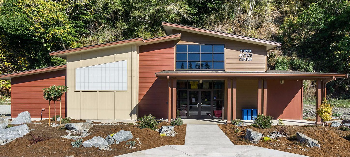 Yurok Tribal Court